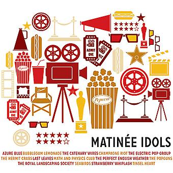 Various Artist - Matinee Idols [CD] USA import