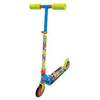 Smoby Scooter 2 Wheels Gumball (Babies and Children , Toys , Others)