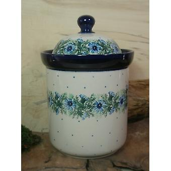 Cookie jar, ↑21 cm, vol. 1300 ml, tradition 7, BSN 10648