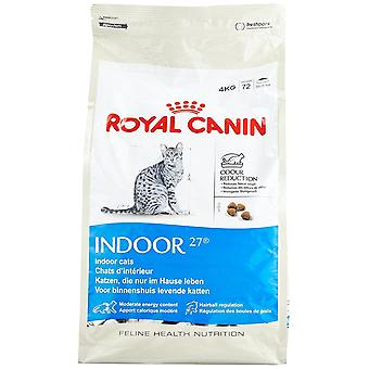 Royal canin cat food interior 27 4 kg