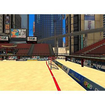 Pro Beach Soccer (PS2) - Nieuwe fabriek verzegeld