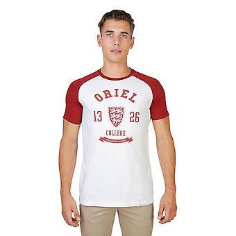 Oxford university - oriel-raglan-mm - T-shirt