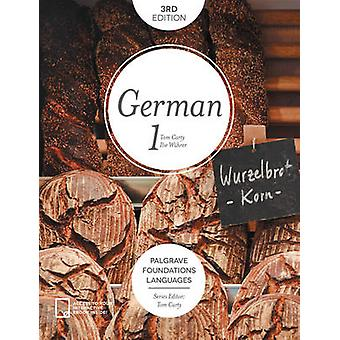 Foundations German 1 by Tom Carty