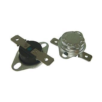Creda 37765X Tumble Dryer Thermostat Kit (Green Spot)