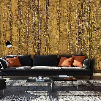Fotobehang - Golden Chamber