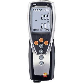 Testo 635-1 termo-higrómetro