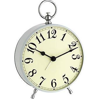 TFA Dostmann 60.1023.06 kvartsi herätys kello vaaleansininen