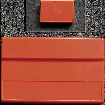 WeroPlast HITPULT 3005 skrivebord kabinet 162 x 104 x 50 acrylonitril butadien styren sort 1 pc (s)