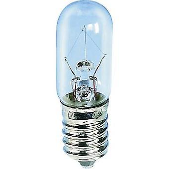 Barthelme 00112410 Filament lampa 24-30 V 6-10 W klar