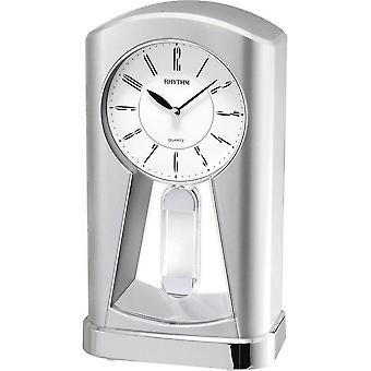 Table pendulum clock RHYTHM - 7794