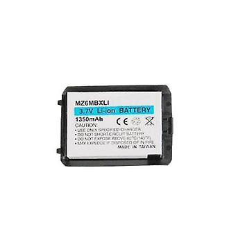 Technocel Lithium Ion Extended Battery & Door for Motorola Z6m