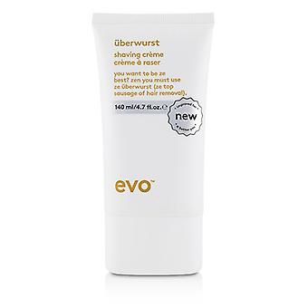 Evo Uberwurst Shaving Creme - 140ml/4.7oz