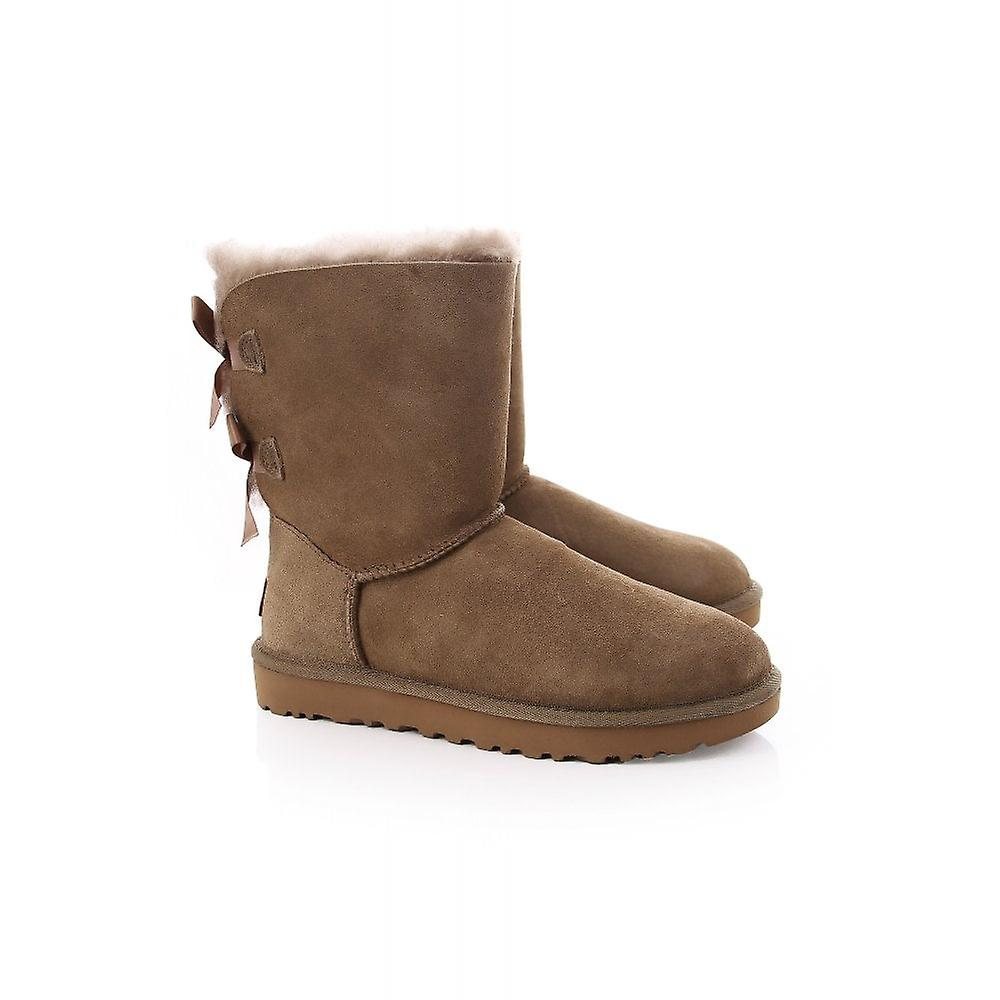 UGG Womens Bailey Bow Ii Ankle Boot 8s9mJ