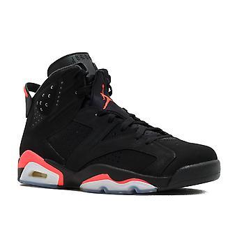 Air Jordan 6 Retro 'Infrared 2014' - 384664-023 - Shoes