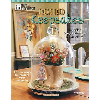 Mary Engelbreit Treasured Keepsakes by Mary Engelbreit - 978160140732