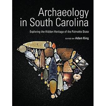 Archeologie in Zuid-Carolina - verkennen van de verborgen erfgoed van de P