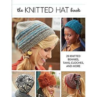 Knitted Hat Book - 20 Knitted Beanies - Tams - Cloches - and More by I