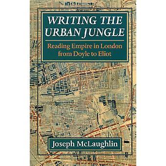 Écriture de la Jungle urbaine - lecture Empire à Londres de Doyle pour Elio