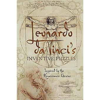 Leonardo da Vincis opfindsomme gåder af Richard Wolfrik Galland - 97