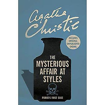 Den mystiska affären på Styles (Poirot)