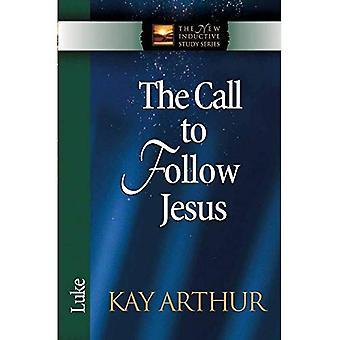 La chiamata a seguire Gesù: Luke (nuovo studio induttivo)