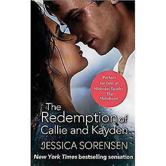 De verlossing van Callie en Kayden