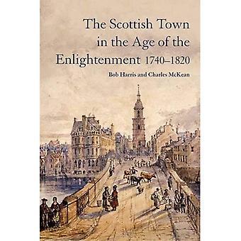 La città scozzese nell'età dell'Illuminismo 1740-1820