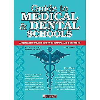 Guide médical et dentaire écoles