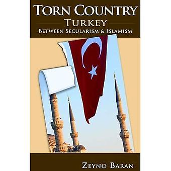 Paese lacerato: Turchia tra laicità e islamismo