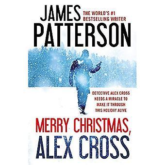 Joyeux Noël, Alex Cross (Cross Alex romans)