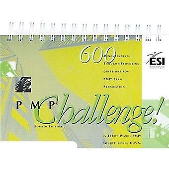 PMP utfordring