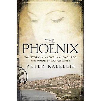 Phoenix: Berättelsen om en kärlek som utstått vindarna av andra världskriget