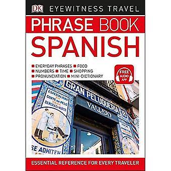 Eyewitness Travel Sprachführer Spanisch