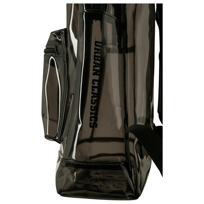 Stedelijke klassiekers transparante Backpack rugzak