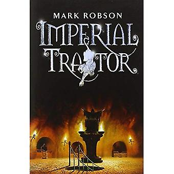 Imperial Traitor (Imperial Trilogy)