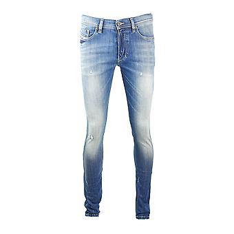 Diesel Tepphar 084GG Jeans
