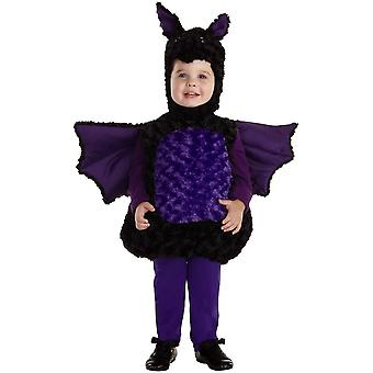 Bat Toddler Costume - 11554