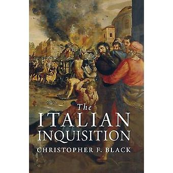 The Italian Inquisition by Black & Christopher