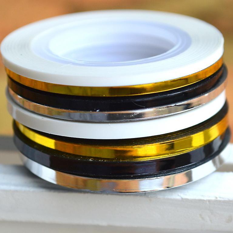Striping tape , nageltejp , Extra tjock!