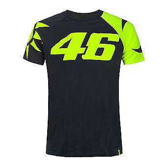 MotoGP Valentino Rossi Men's Sun and Moon T-Shirt