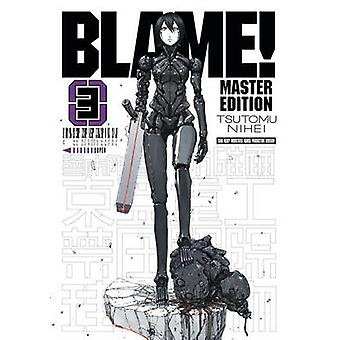 Blame! 3 - 3 by Tsutomu Nihei - 9781942993797 Book