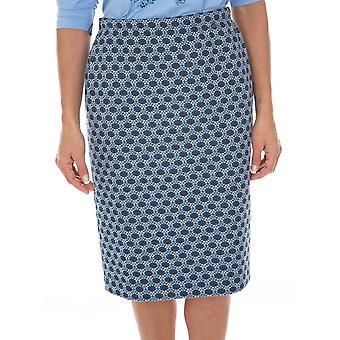 LUCIA Lucia Blue Skirt 43 411448