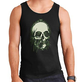 Alchemy The Absinthians Men's Vest