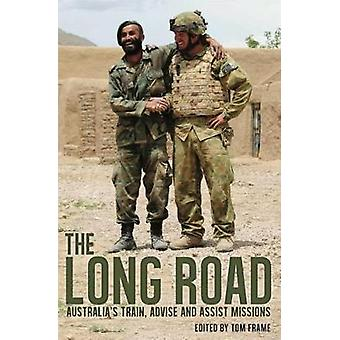 La longue route - train de l'Australie - conseiller et assister les missions menées par Tom