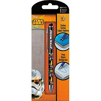Stylus Pen - Star Wars - New Toys Gifts Licensed iw3122