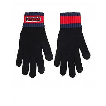 Kenzo Kenzo Tag Handschuhe