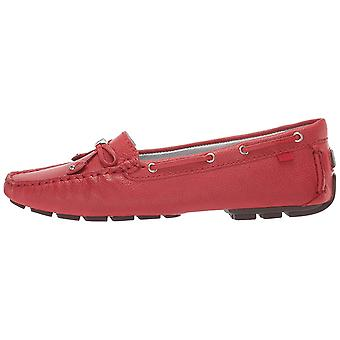 MARC JOSEPH NEW YORK Womens Leather Cypress Hill Loafer Driving Style