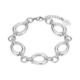 s.Oliver Jewel Women's Bracelet Bracelet Stainless Steel 2026193