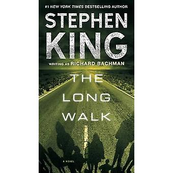 The Long Walk by Stephen King - 9781501143823 Book