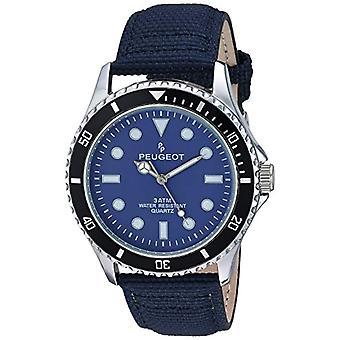 Peugeot Watch Man Ref. 2057BL